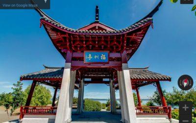 Fuzhou Ting