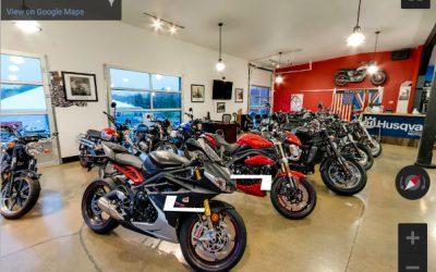 Peninsula Moto Group