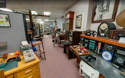 Tacoma Telephone Pioneer Museum